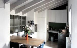 A02 | Ristrutturazione appartamento Bologna
