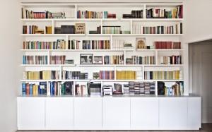D01 | Progetto di una libreria