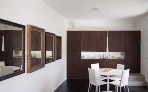 A05 | Ristrutturazione appartamento Bologna