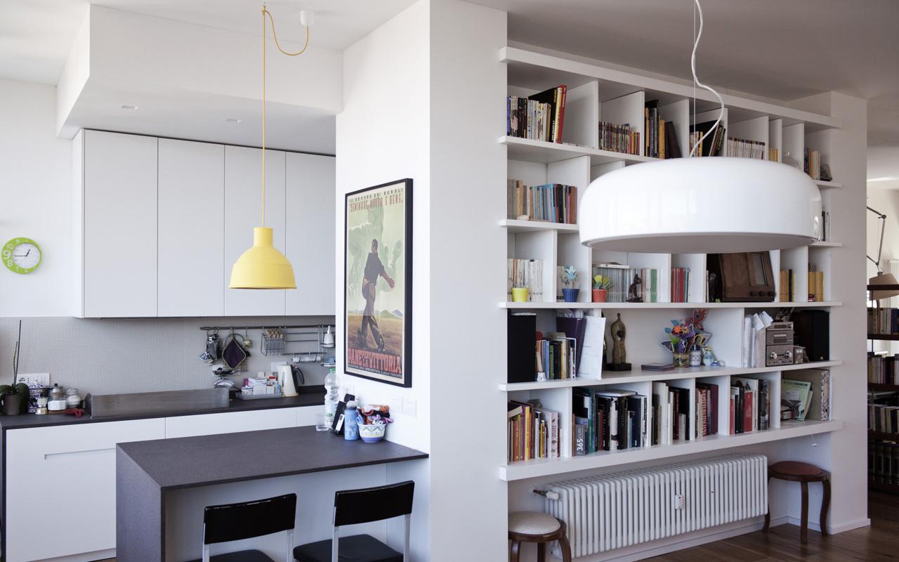 A06 Ristrutturazione Appartamento Bologna Matteo