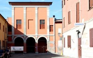R01 | Restauro e consolidamento ex chiesa degli Scolopi